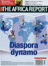 The Africa Report N° 33 Juillet 2011