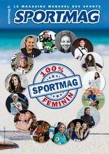 Sportmag N° 63 Janvier 2014