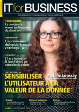 IT for business N° 2 Novembre 2013