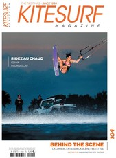 Kitesurf magazine N° 78 April 2012