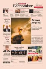 Le nouvel économiste N° 1659 Avril 2013