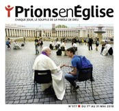 Prions en église