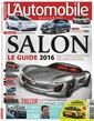 L'Automobile magazine N° 845 Août 2016