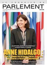 Le courrier du Parlement Novembre 2012