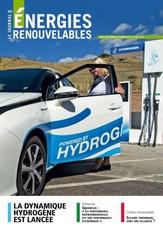 Le journal des énergies renouvelables