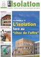 Bati et isolation October 2012