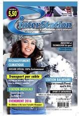 Interstation Magazine