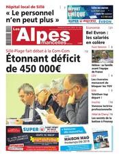 Les Alpes Mancelles February 2013