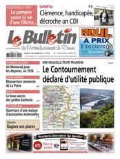 Le bulletin de Darnétal Mars 2013