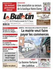 Le bulletin de Darnétal March 2013
