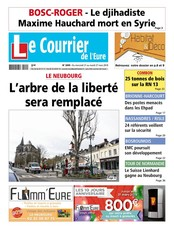 Le courrier de l'Eure March 2013
