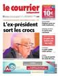 Le courrier indépendant November 2012