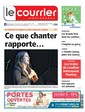 Le courrier indépendant November 2012