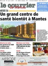 Le courrier de Mantes Mars 2013