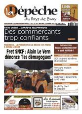 La Dépêche du Pays de Bray Mars 2013