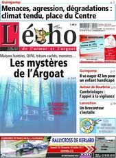 L'écho de l'Armor et de l'Argoat Janvier 2013