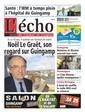 L'écho de l'Armor et de l'Argoat January 2013