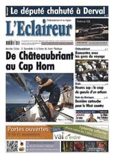 L'Eclaireur de Chateaubriant Mars 2013