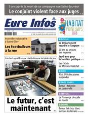 Eure Infos March 2013