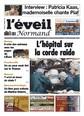 L'Eveil normand Mars 2013