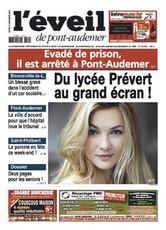 L'Eveil de Pont-Audemer Février 2013