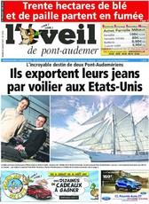 L'éveil de Pont-Audemer Février 2013