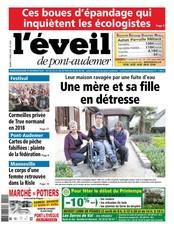 L'éveil de Pont-Audemer February 2013