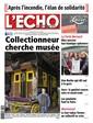 L'écho sarthois March 2013
