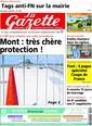 La Gazette de la Manche Mars 2013