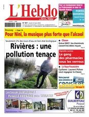 L'Hebdo de Sèvre et Maine January 2013