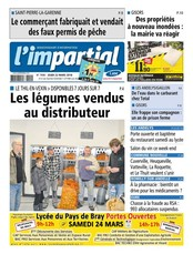 L'impartial February 2013