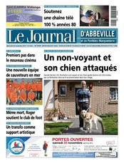 Le journal d'Abbeville Mars 2013