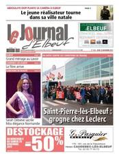 Le journal d'Elbeuf March 2013