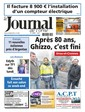 Le journal de l'Orne February 2013