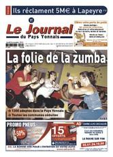 Journal du Pays Yonnais Janvier 2013