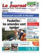 Le journal du Pays Yonnais January 2013