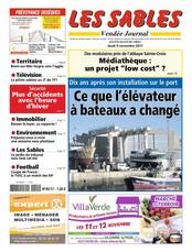 Le journal des Sables January 2013