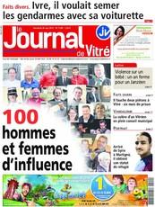 Le journal de Vitré Mars 2013