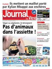 Le journal de Vitré March 2013