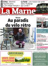 La Marne Mars 2013
