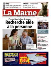 La Marne March 2013