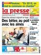 La presse d'Armor January 2013