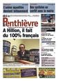 Le Penthièvre Janvier 2013