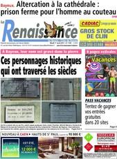 La Renaissance Le Bessin Mars 2013