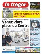 Le Trégor January 2013