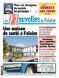 Les Nouvelles de Falaise Mars 2013