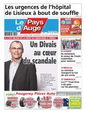 Le Pays d'Auge March 2013
