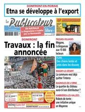 Le publicateur libre March 2013