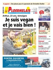 Le Ploermelais January 2013