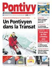 Pontivy journal Janvier 2013